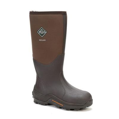 WETLAND FIELD BOOT BROWN