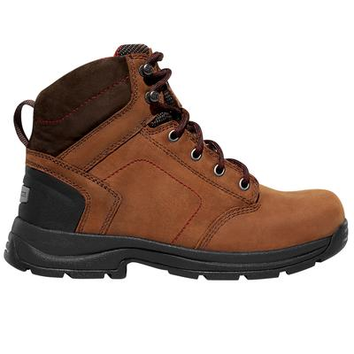 LADIES REDWOOD WATERPROOF AND STEEL TOE