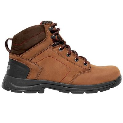 LADIES REDWOOD 6` LACE UP WATERPROF