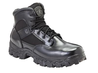 DUTY BOOT 6IN ALPHAFORCE