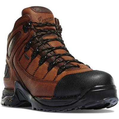 MNS 453 ALL LEATHER HIKER