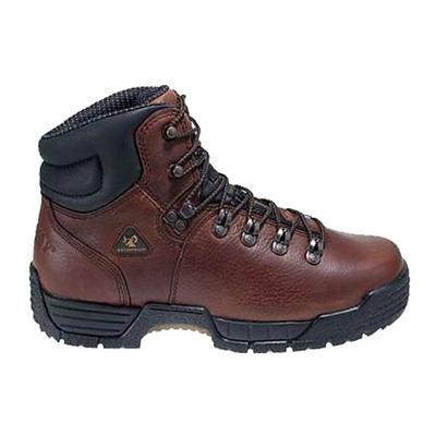 6` MOBILITE STEEL TOE WATERPROOF