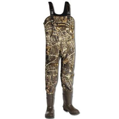 SUPERTUFF 1000G CHEST WADERS