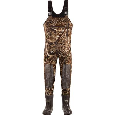 SUPER BRUSH TUFF WADERS 1200 GRAMS