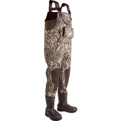 WATERFOWLER 100GR INSULATED CHEST WADDER