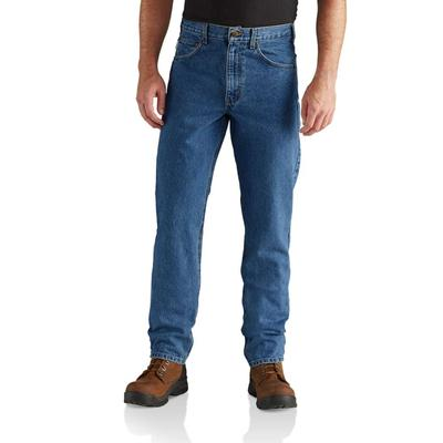 TRADITIONAL FIT JEAN