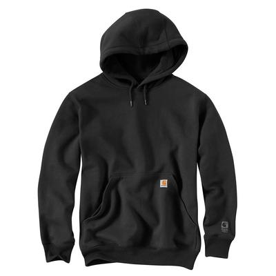 MEN HEAVYWEIGHT HOODED SWEATSHIRT