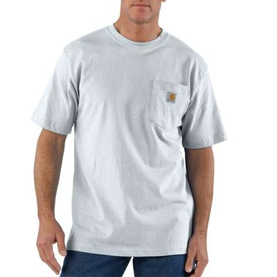 POCKET SHORT SLEEVE T-SHIRT