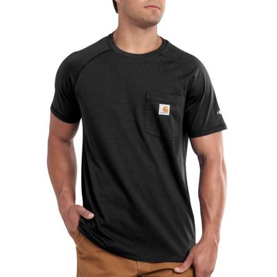 FORCE COTTON SS TEE