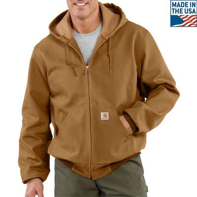 MENS THERMAL LINED DUCK ACTIVE JAC