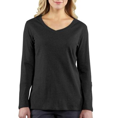 CALUMET LONG SLEEVE V-NECK