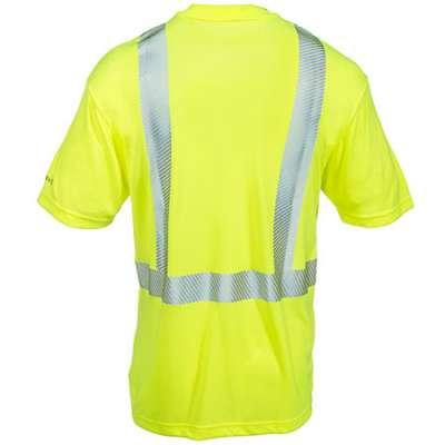 FORCE HI-VIS  T-SHIRT