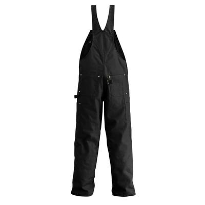 MENS DUCK BIB OVERALL UNLINED
