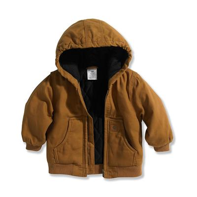 Canvas Active Jacket
