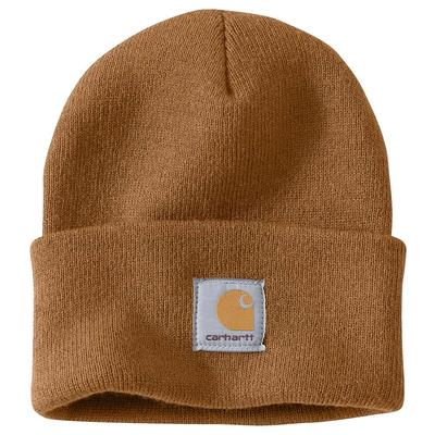 BROWN WATCH CAP