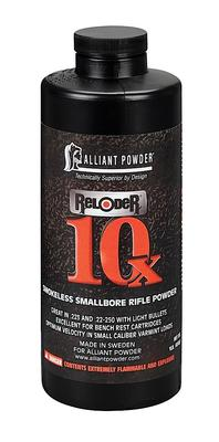 Alliant RELODER10X Reloder 10x Smokeless Small Bore Rifle 1 lb
