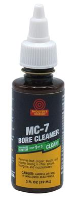 BORE SOLVENT 2OZ
