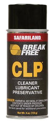 CLP CLEANER 4OZ AEROSOL