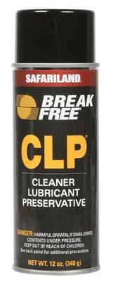 CLP 12 OZ AERSOL CLEANER