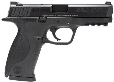 Smith & Wesson 209300 M&P  Double 40 Smith & Wesson (S&W) 4.3