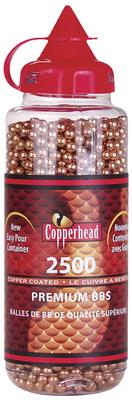 COPPERHEAD BBS 2500 CT