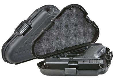 Plano 142200 Pistol Case Medium Frame Polymer Contoured