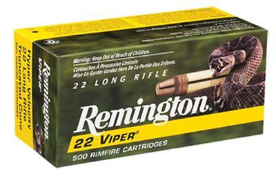 22 LR 36 GR TC VIPER 100 RD