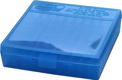 PISTOL 100RD BX CL BLUE