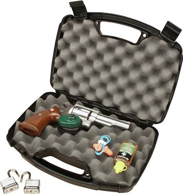SINGLE HANDGUN CASE