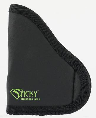 SM-5 SMALL STICKY HOLSTER