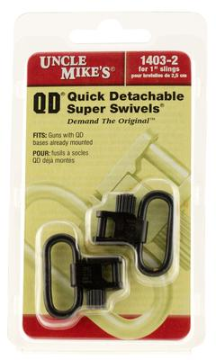 UNCLE MIKES 1403-2 SWIVELS