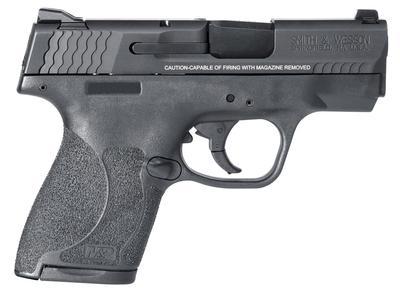 MP9 SHIELD M2.0,TS    9MM