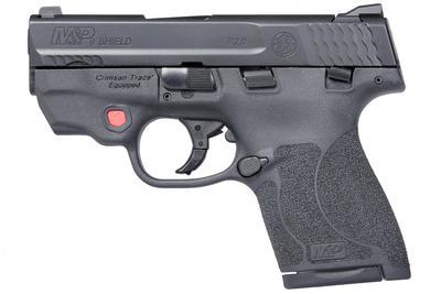 MP9 SHIELD M2.0 CT RED LASER,TS,9MM