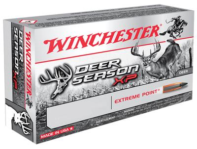 450 BUSHMASTER 250GR EXTREME POINT 20RD