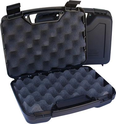 SINGLE HANDGUN CASE BLK