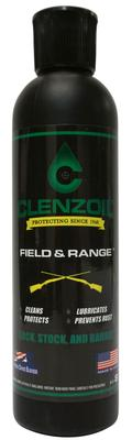 CLENZOIL FIELD/RANGE OIL