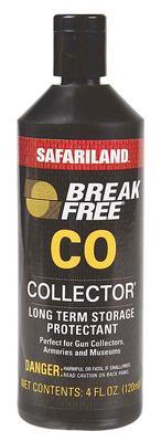 Break-Free C0410 Collector Preservative Gun Cleaner 4 oz