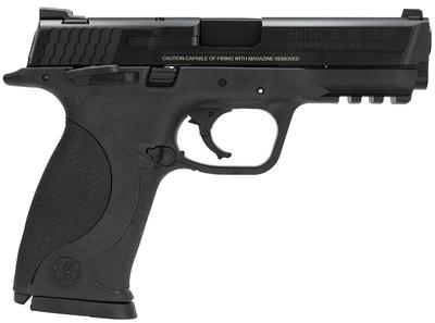 Smith & Wesson 206301 M&P  Double 9mm 4.3