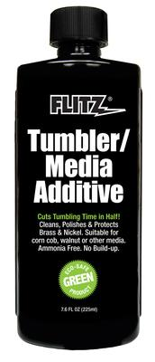 TUMBLER MEDIA ADDITIVE 7.6OZ