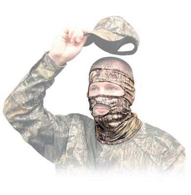 STRETCH FIT 3/4 MASK  APG CAMO