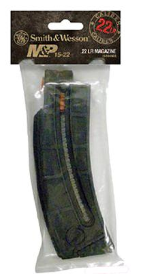 SMITH MP22 22LR 25RD  MAGAZINE