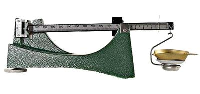 RCBS 9069 502 Reloading Scale Multi-Caliber Weights up to 505 Grains