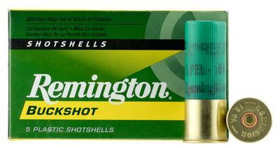 12B1 SHOTSHELL AMMO