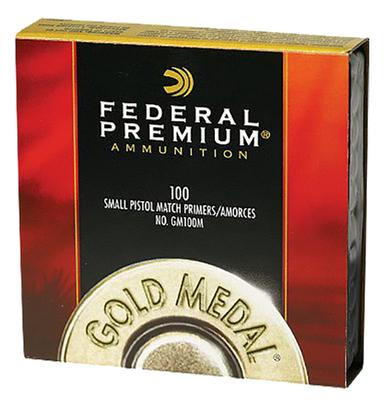 LARGE PISTOL MATCH PRIMER #GM150M 1000CT