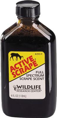 240-4 ACTIVE-SCRAPE SCENT
