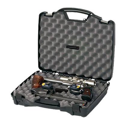 Plano 140201 PillarLock Double Handgun Case