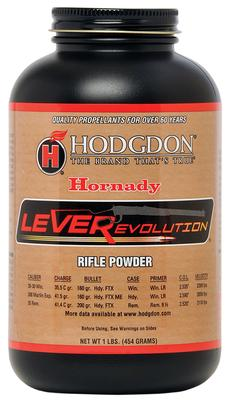 Hodgdon Powder Reloading
