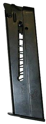 S&W 422510000 Magazine M&P 22 Long Rifle 12rd Steel