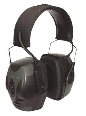 Howard Leight R01902 Impact Pro Earmuff Adjustable 30dB Blk