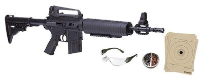 M4-177 BB/PELLET RIFLE KIT